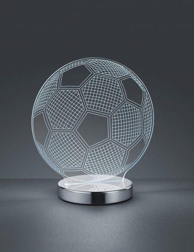 Transparente-Fußballlampe-1846CH-3