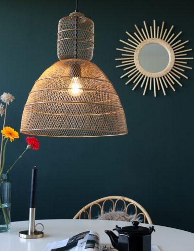 Trendy Gaslampe Gold-1568GO