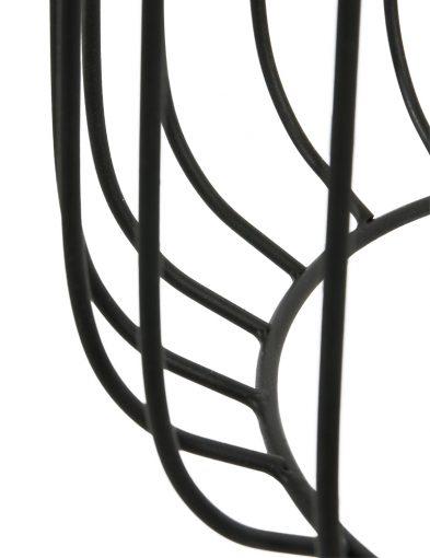 Verspielte-Käfiglampe-Bronze-1542BR-2