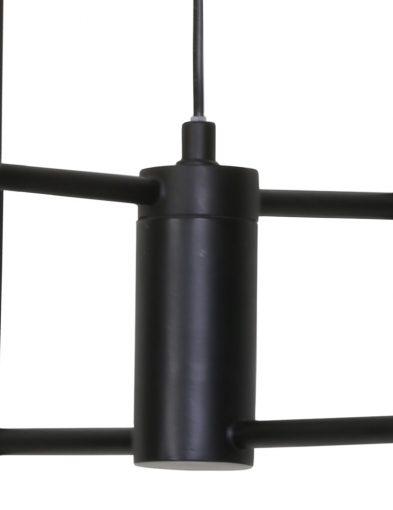 Verspielte-Multi-Light-Hängelampe-Schwarz-2015ZW-2