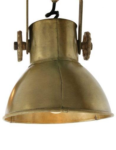 Vintage-3-flammige-Lampe-1380BR-1