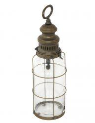 Vintage Laternenlampe-1554BR