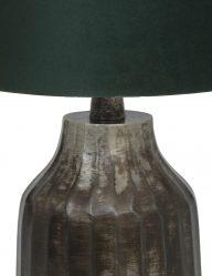Vintage-Tischlampe-mit-Güne-Schirm-9280ZW-1