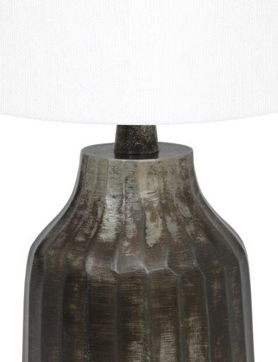 Vintage-Tischlampe-mit-Weiße-Schirm-9282ZW-1
