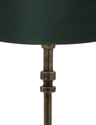 Vintage-Tischleuchte-9212BR-1