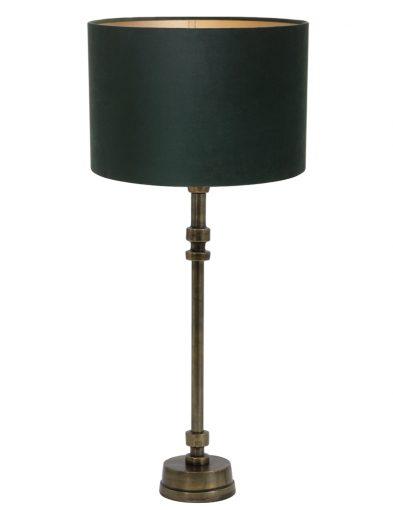 Vintage Tischleuchte-9212BR