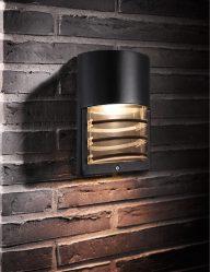 Wandlampe-aluminium-schwarz-2332ZW-1