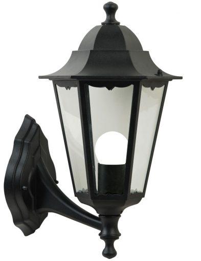 Wandlampe außen antik-2409ZW