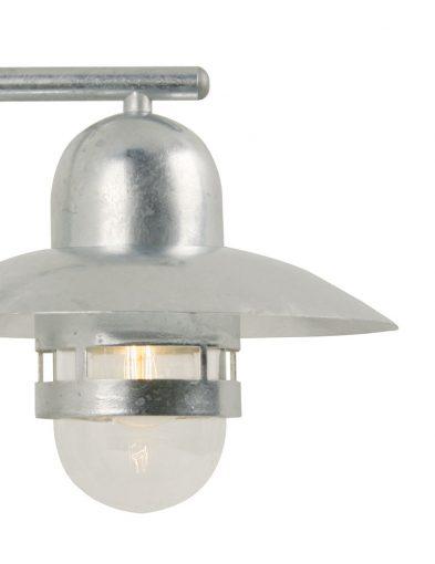 Wandlampe-außen-antik-stahl-2334ST-2
