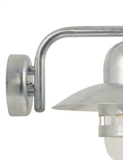 Wandlampe-außen-antik-stahl-2334ST-3