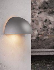 Wandlampe-außen-grau-2338GR-1