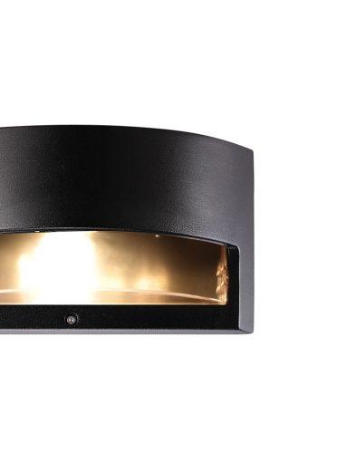 Wandlampe-rechteck-2333ZW-2