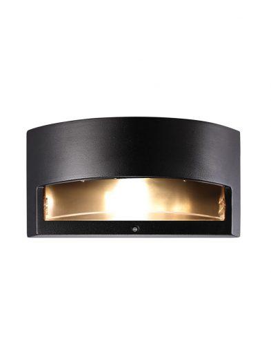 Wandlampe rechteck-2333ZW