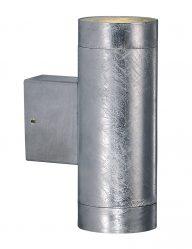 Wandleuchte außen edelstahl-2155ST