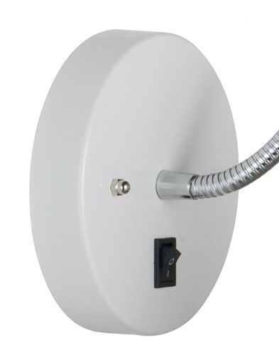 Wandleuchte-flexarm-weiß-2165W-3