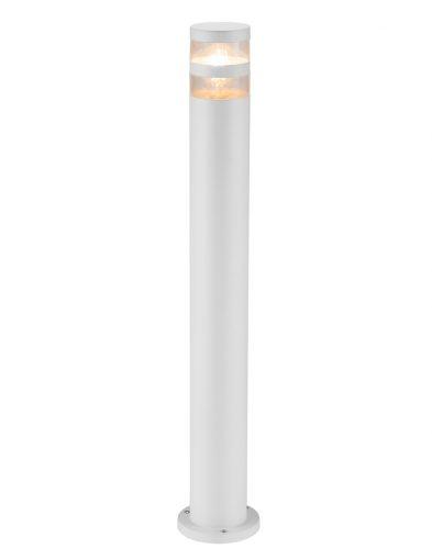 Weiß pollerleuchte-2150W