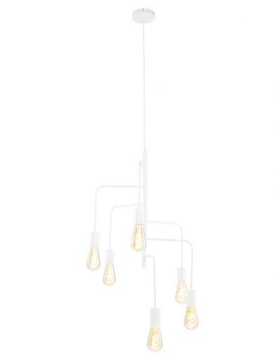 Weiße-Design-Hängeleuchte-1681W-5