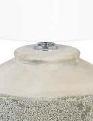 Weiße-Keramiklampe-9187W-1