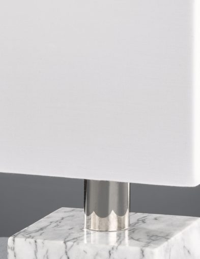 Weiße-Tischlampe-mit-Marmorsockel-1789W-2