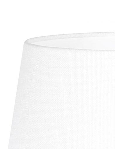 Weiße-lampenschirm-K1119QS-1