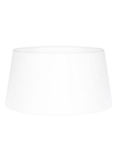 Weiße lampenschirm-K1119QS