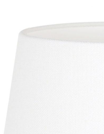 Weiße-lampenschirm-aus-leinen-K1118QS-1