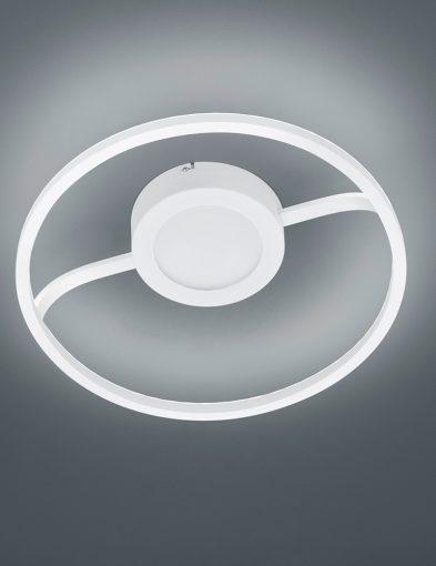 Weiße-runde-Deckenleuchte-1869W-2