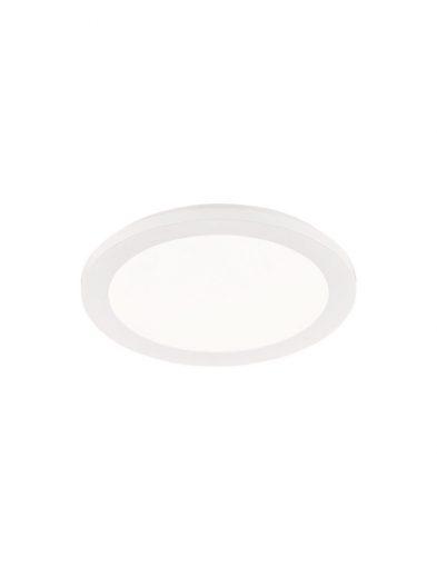 Weiße runde Deckenleuchte-1885W
