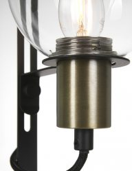 Weiden-Tischlampe-Gold-mit-Schwarzem-1658ZW-1