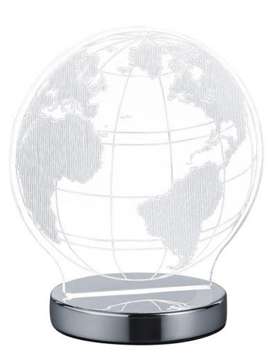 Weltkugel-Tischleuchte-transparent-1845CH-2