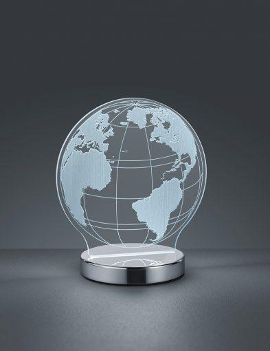 Weltkugel-Tischleuchte-transparent-1845CH-3