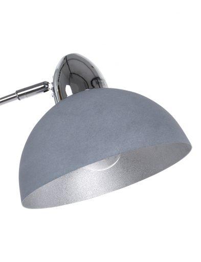 Zweifarbige-Stehleuchte-Grau-1715GR-2