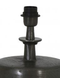 Zylindrischer-Lampensockel-Schwarz-2066ZW-1
