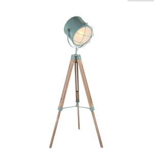 houten-vloerlampen