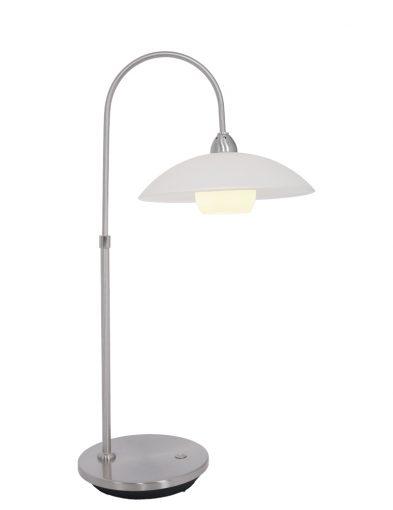 design tischleuchte stahl-7928st