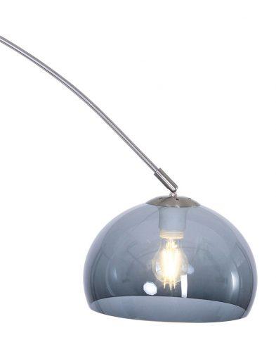 design-wandleuchte-stahl-9938st-1