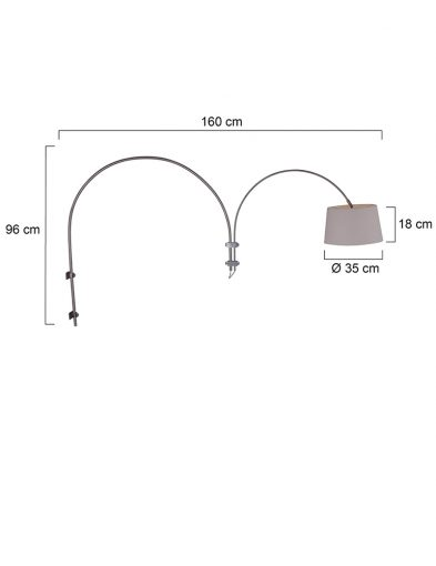 einzigartige-design-wandleuchte-stahl-weiss-9935st-7