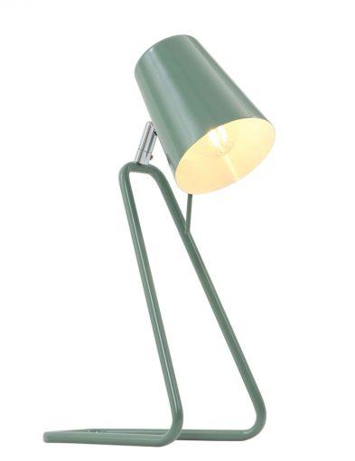 farbenfrohe tischlampe gruen-7849g