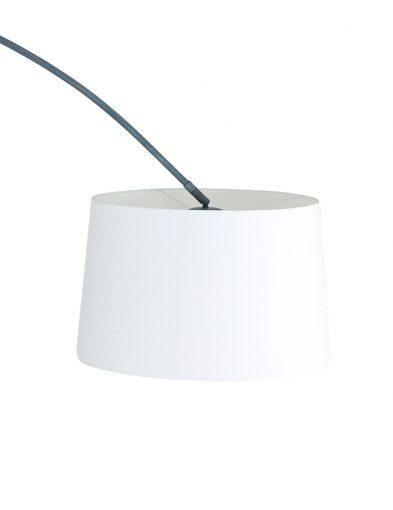 graue-bogenlampe-grau-weiss-9910gr-1
