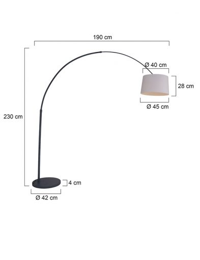 graue-bogenlampe-grau-weiss-9910gr-5