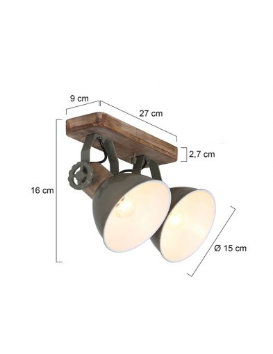 hippe-deckenleuchte-mit-zwei-lampen-gruen-7969g-3