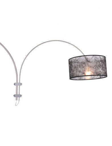 metallene-wandleuchte-stahl-schwarz-9932st-1