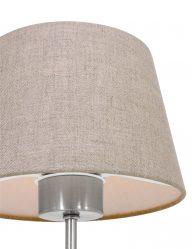 moderne-tischlampe-stahl-grau-9928st-1