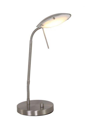 moderne-tischleuchte-stahlfarben-1315st-1