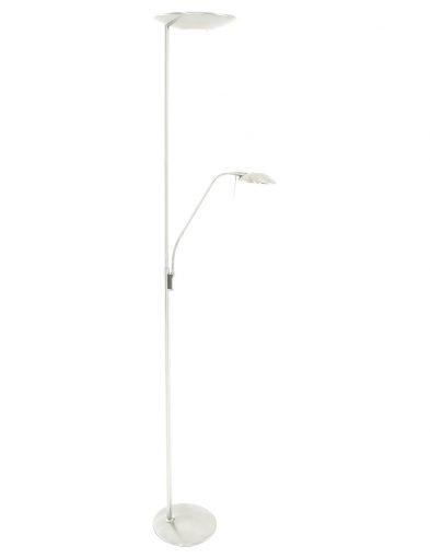 moderne uplight stahl-7868st