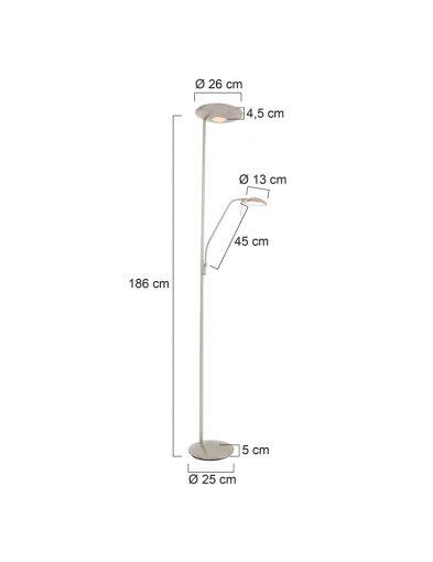 moderne-uplight-stahl-7868st-6