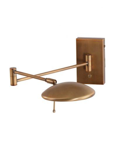 moderne-wandleuchte-bronze-7959br-1