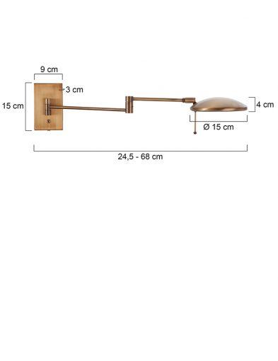 moderne-wandleuchte-bronze-7959br-5