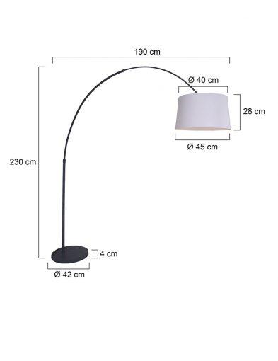 verstellbare-bogenlampe-grau-weiss-9911gr-5