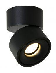 Deckenstrahler schwarz Mexlite Fez-2673ZW